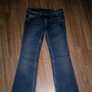 Diesel Jeans - DIESEL👖EUC! Final price 💱 reduction