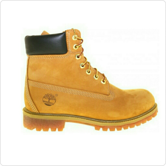 Timberland Shoes - 6in Premium Timberland Boots