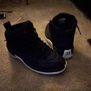 Jordan Shoes - Nylon 12s