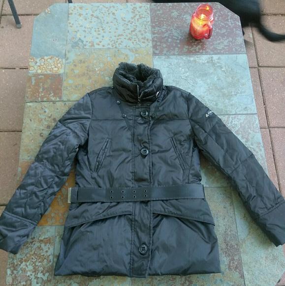 save off 39cb4 f8489 Peuterey Ambroise Coat Medium