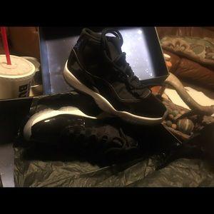 Jordan Shoes - Space jams