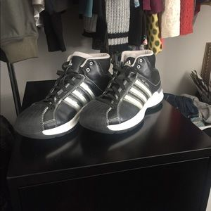 adidas Shoes - Adidas Pro Model Men's Basketball Shoes Size 6