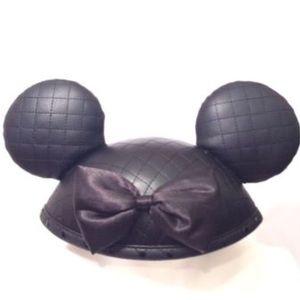 Minnie Mouse Ears Hat Disney