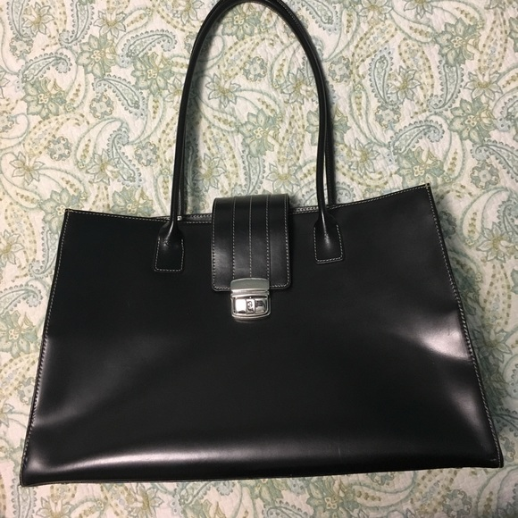 Wilsons Leather Bags - Wilson Leather Business Tote