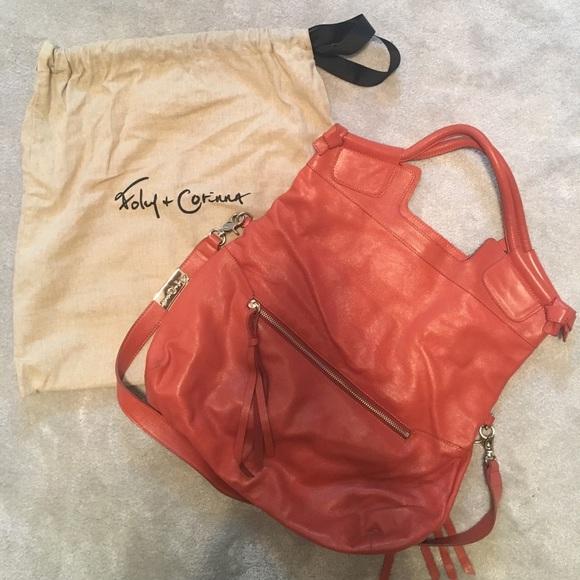 Foley + Corinna Handbags - Foley & Corinna lady Tote