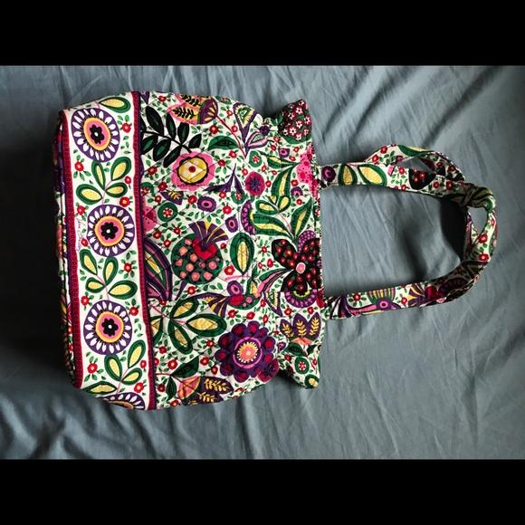Vera Bradley Bags - Vera Bradley Bag