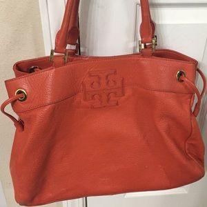 TB Coral Bag!