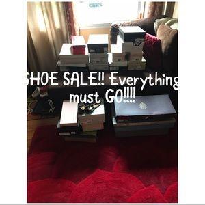Shoes - SHOES!! SANDALS!! BOOTS!!
