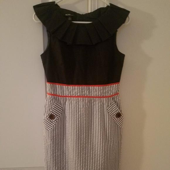 cc0cf0306d3 jcpenney Dresses   Skirts - Alyx JC PENNEYS Cute Sailor Dress