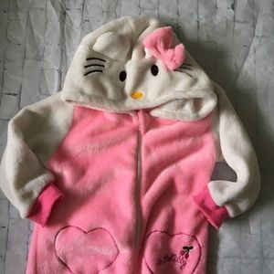 Other - Hello Kitty Halloween Costume Kigurumi Suit