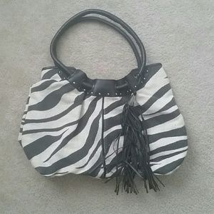LN Chicos Bag, Animal print