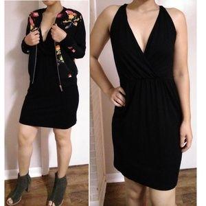 Cynthia Rowley Black Dress!!! Xs