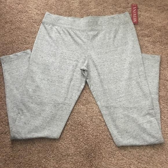 f18062f761ca51 Merona Pants | Leggings | Poshmark
