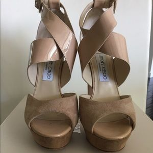 Jimmy Choo AUTHENTIC high heels
