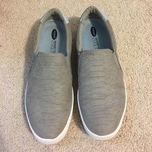 Dr. School's Memory Foam Cool Fit loafers!