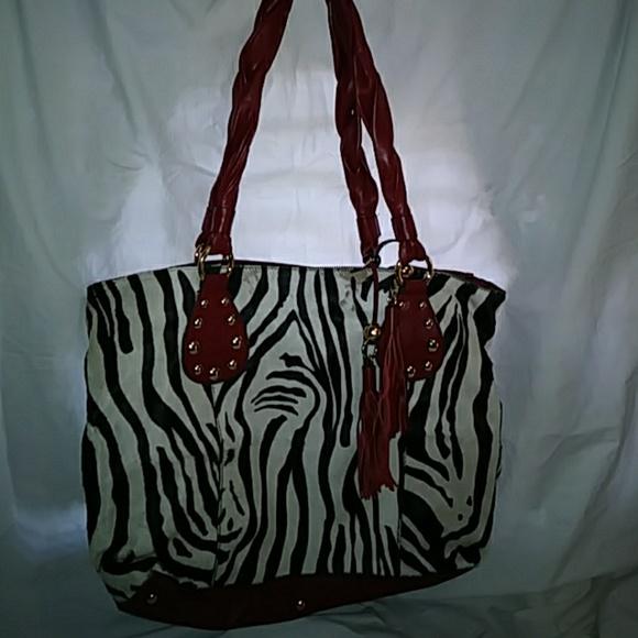Cavalcanti Handbags - CAVALCANTI HANDBAG /PURSE / BAG.