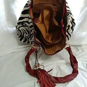 Cavalcanti Bags - CAVALCANTI HANDBAG /PURSE / BAG.