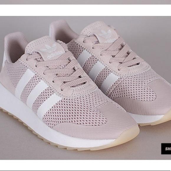 a45514db25b8 adidas Shoes - Adidas flashback sneakers