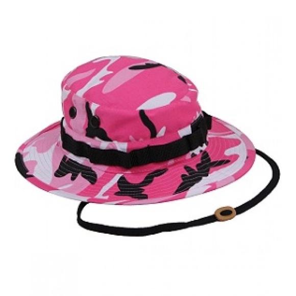 85388520d8f9a 🛑🚫Rothco camo boonie hat