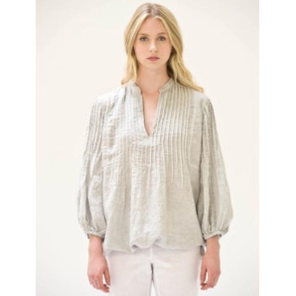 47602ef09f 120 % Lino Tops - 📚 120% Lino poet shirt