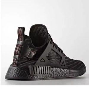adidas nmd xr1pk schwarz