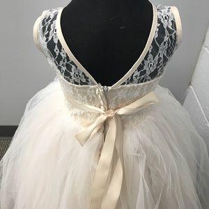 e8488a510ec Dresses - Flower Girl Dress Style  5129