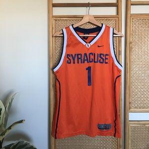 ⚡️ Syracuse #1 Jersey ⚡️