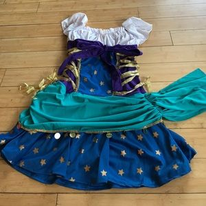 Dresses & Skirts - gypsy costume