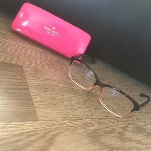 9757203a4d9 Accessories - Kate Spade Sharla Frames