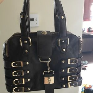 Jimmy Choo handle bag