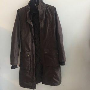 🚚Moving Sale!🚚 H&M Long Winter Coat