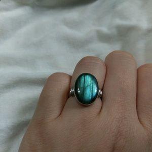 Jewelry - Sterling Silver Labradorite