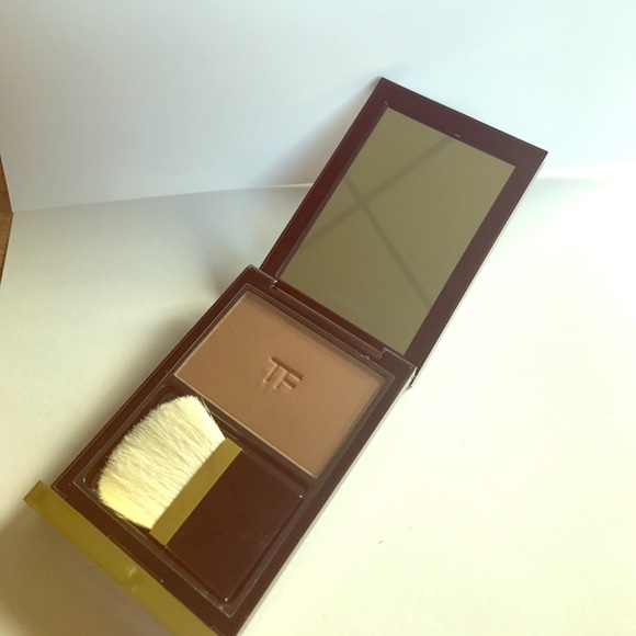 c84764c5b02ac TOM FORD - Sable Voile - Translucent Powder