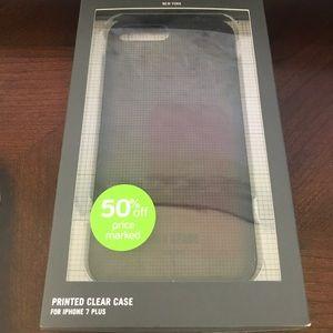 Accessories - ♠️ Jack Spade ♠️  phone case! iPhone 7+