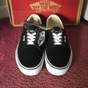 Other - New Authentic Vans men's shoes