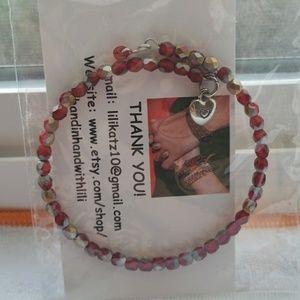 Jewelry - Handmade bracelets