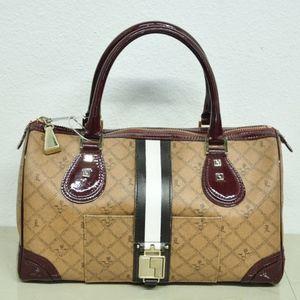 L.A.M.B. by Gwen Stefani Satchel purse bag