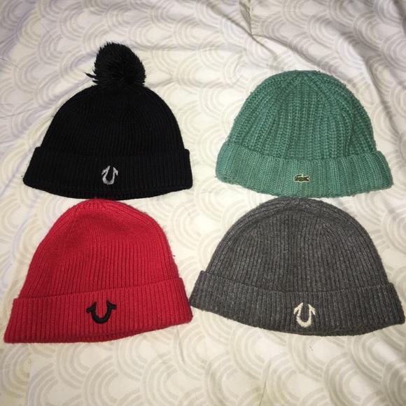 2d3a1818 True Religion Beanie Hats. M_59bae28af0137dc12b0233f7