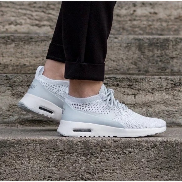 Women s Nike Air Max Thea Ultra Flyknit Sneakers 7b2daa294