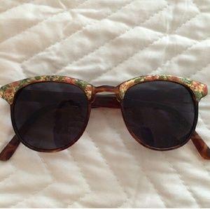 Wayferer design vintage sunglasses