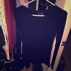 Supersoft Cynthia Rowley Long Sleeve shirt