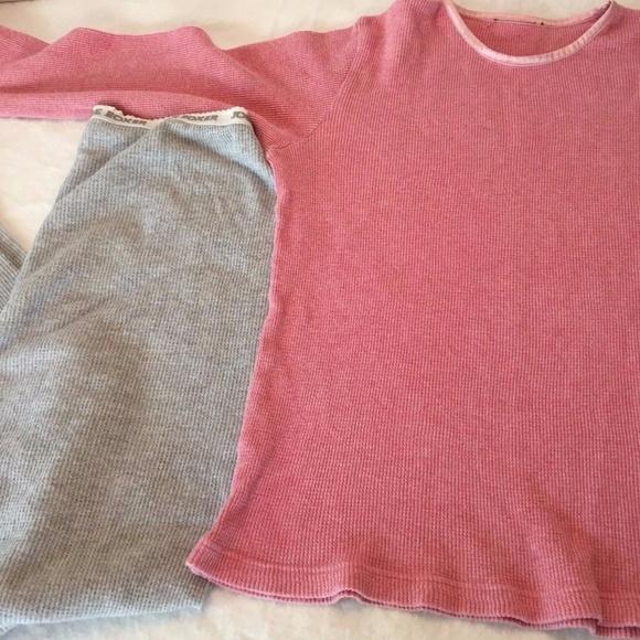 cbad136377df Joe Boxer Other - Women s Thermal Long John Underwear or Pajamas Set