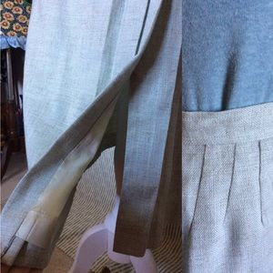 Vintage Skirts - ⬇️ $78 Evan Picone Skirt Suit Set Mint Green