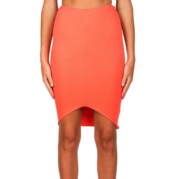 7dfc8bbffe Kookai Skirts | Size 1 Us Size 2 Jay Midi Skirt Bnwt | Poshmark