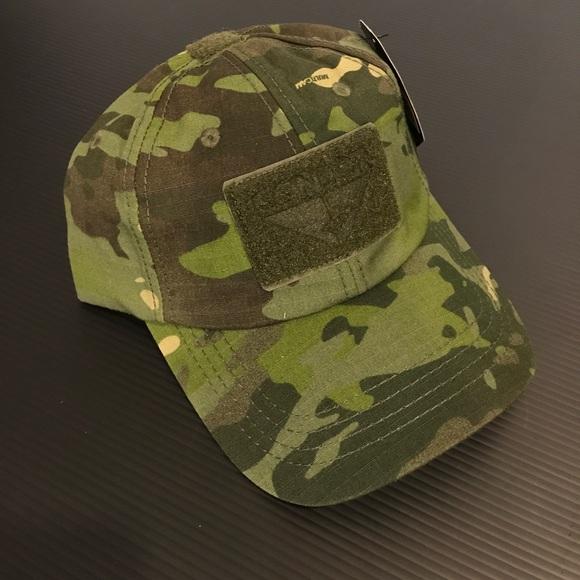 5f4f0cc786d10 Condor Multicam Tropic Tactical Cap .