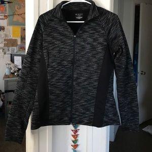 Tek Gear Athletic Zipper Jacket