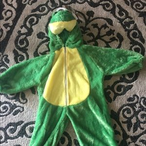 Other - Toddler Frog Halloween costume