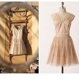 *RARE* Anthropologie Pictureshow Dress