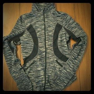 Zella workout jacket