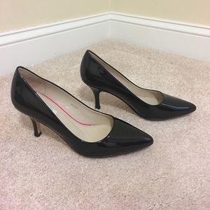 Patent leather Boden 2.5 inch pump